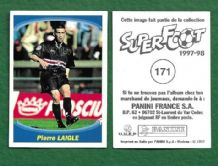Sampdoria Pierre Laigle France 171